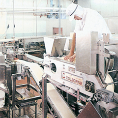 Food Manufacturing Division